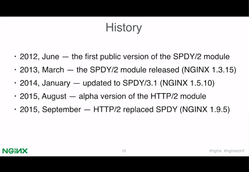 Slide 7 - History