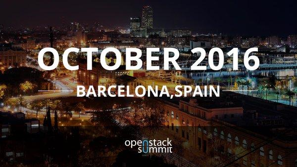 16 Partners, One Live Demo – OpenStack Barcelona Interop Challenge