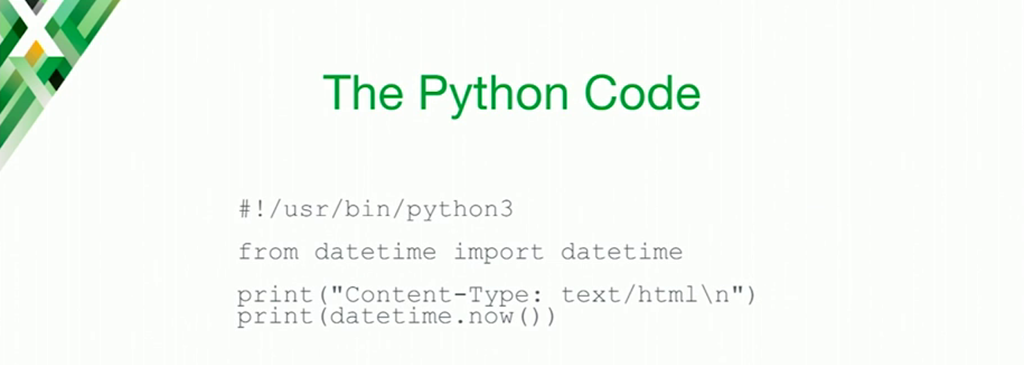 Python current date